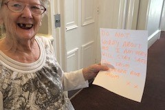 Care Home Chesterfield - BEmessage
