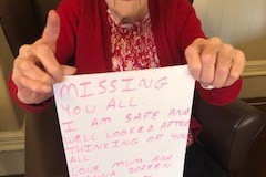Care Home Chesterfield - DBmessage