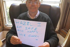 Care Home Chesterfield - GB18message