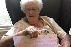 Care Home Chesterfield - MW5message