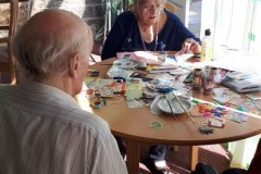 card-making-residential-care-home-chesterfield-1