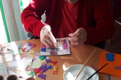 card-making-residential-care-home-chesterfield-2