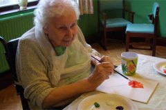 charnley-house-nursing-care-home-hyde-painting