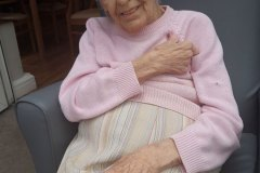 residential care home Hyde - nails