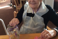 valentines-day-crafts-care-home-rotherham-2