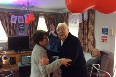 valentines-day-party-care-home-rotherham-2