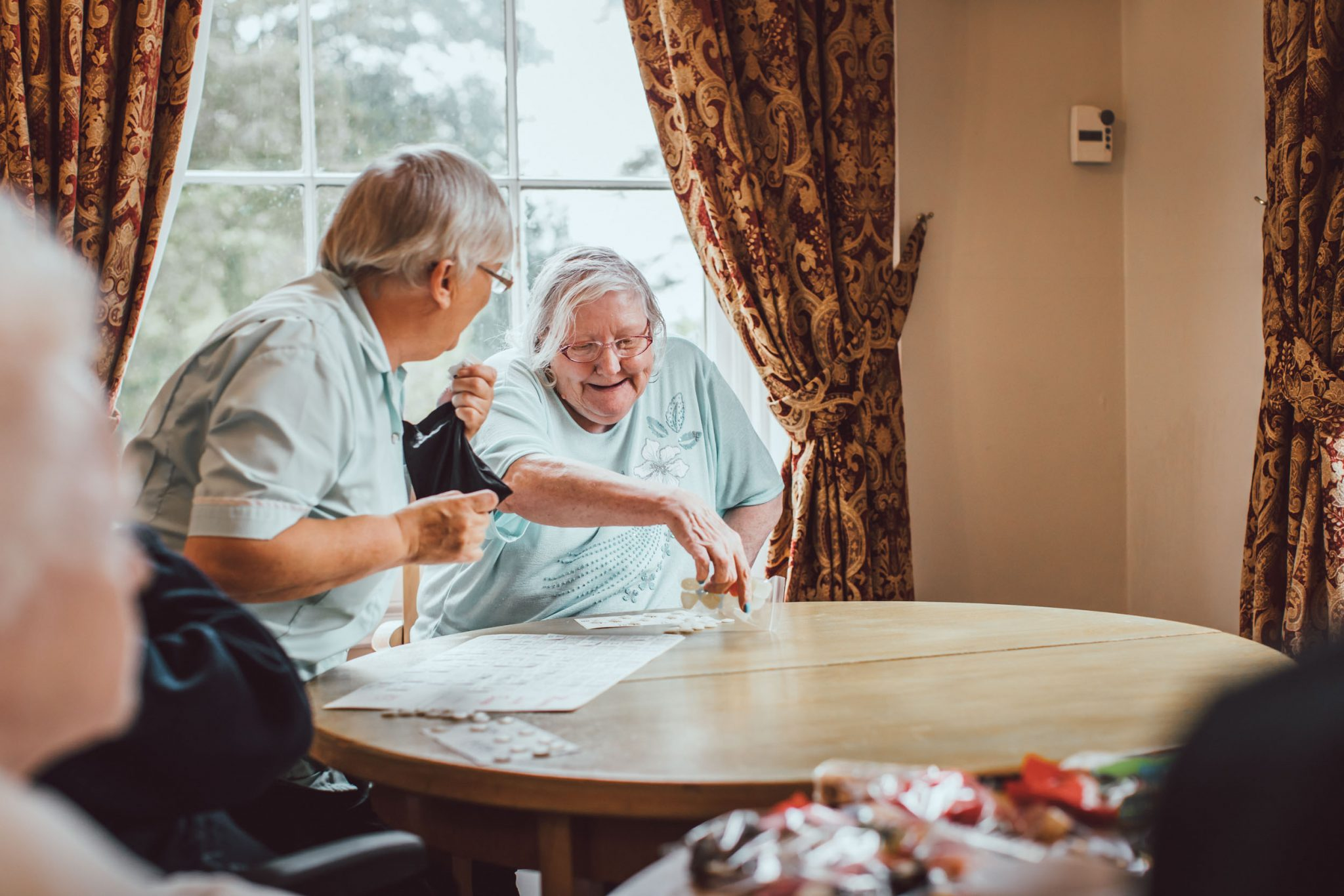 care homes Goole, Gainsborough, Chesterfield & Rotherham