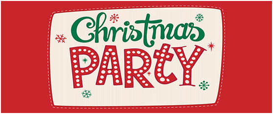 Christmas party care home Chesterfield