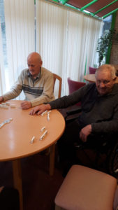 dominos nursing home Chesterfield