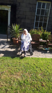 garden care home Chesterfield
