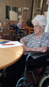 arts and crafts care home Chesterfield