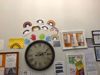 handprints care home Chesterfield