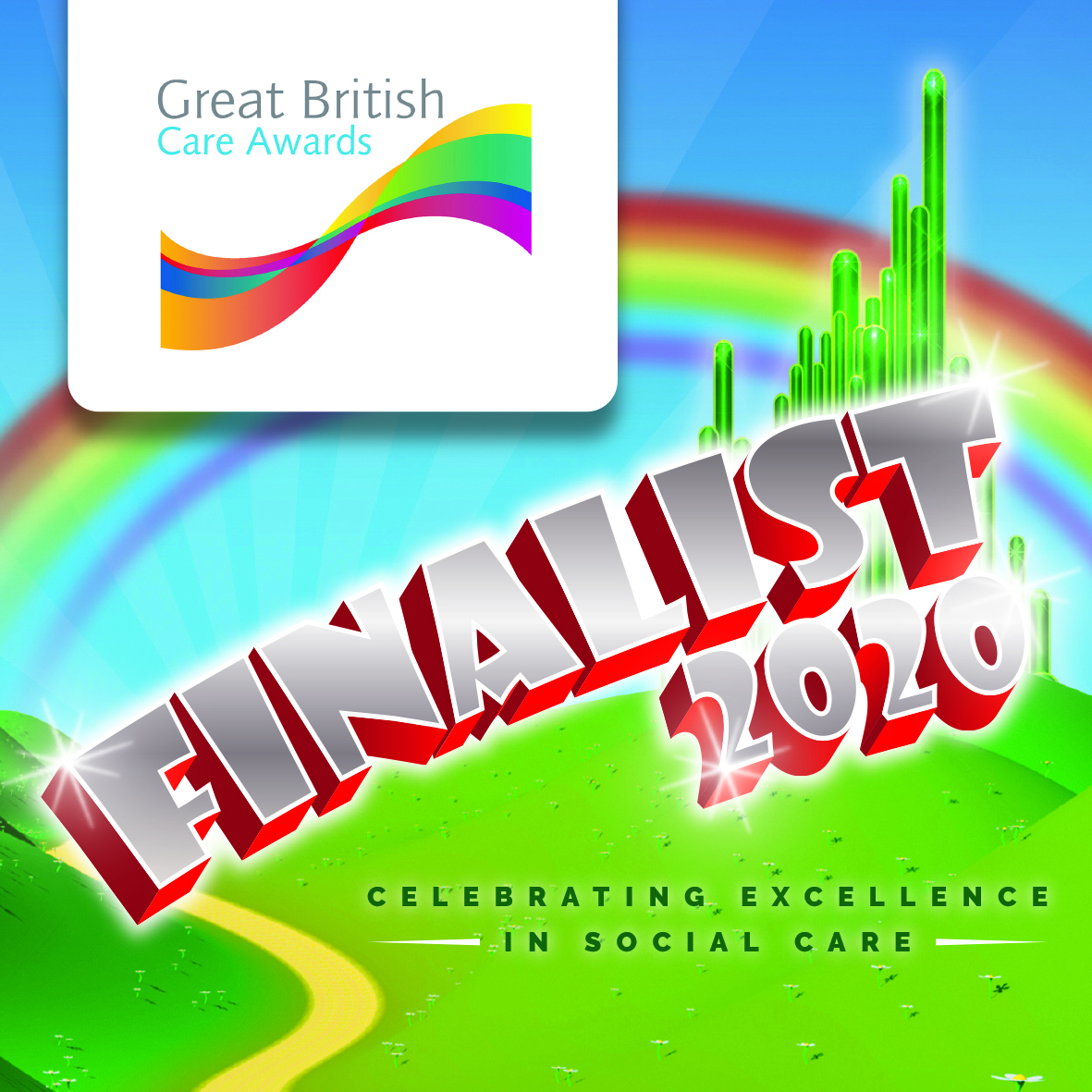 The Great British Care Awards